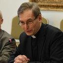 Rev. Msgr. Piotr Mazurkiewicz
