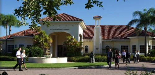 September 24-26, 2018 – International Meeting of Experts held at Ave Maria School of Law, Naples, Florida