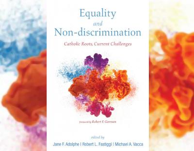 Equality and Non-descrimination Book Cover