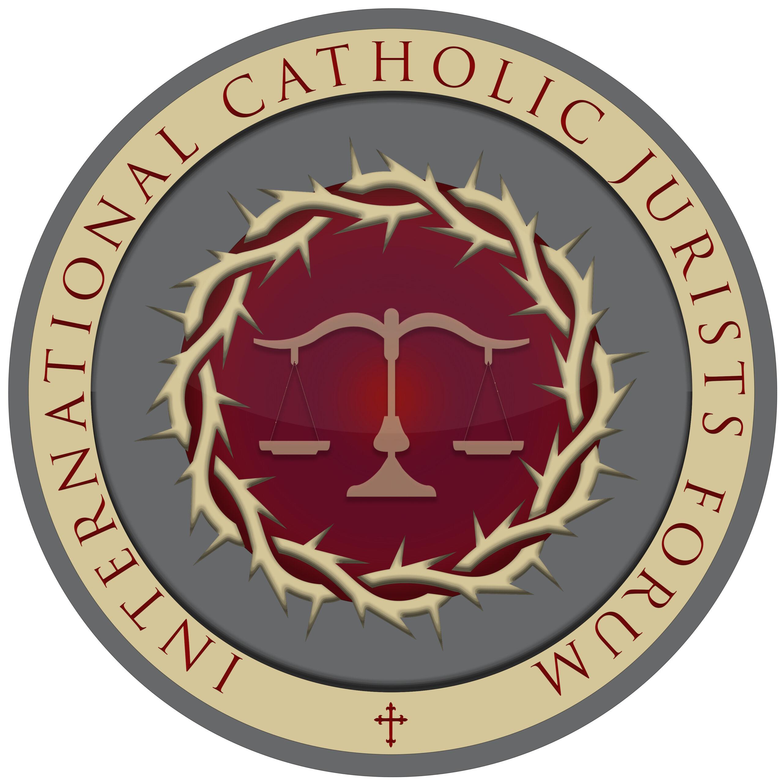 International Catholic Jurists Forum